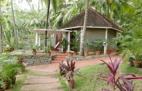 Kerala Cottages