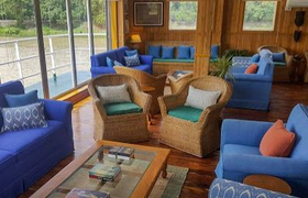 RV Sukapha Lounge