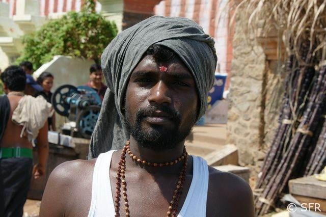wie sind indische männer